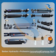 5 Ton Power Steering Hydraulic Cylinder with ISO: 2009