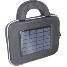 Bonne tablette solaire à conception design avec batterie 2200mah