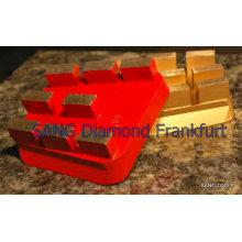 Metal and Resin Diamond Frankfurt for Marble Polishing (SG0120)