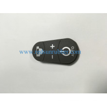 Electrical Custom Silicone Button Rubber Keypads