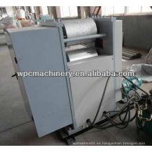 1220mm WPC máquina de grabado en tablero