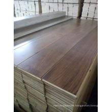 3 Layer Engineered Walnut Wood Flooring