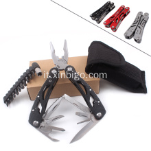 Pinze combinate multitool 11 in 1