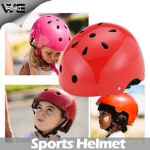 Aérer le casque de moto de vélo de sécurité d'enfant de sport de sécurité