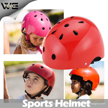 Ventile el casco de la motocicleta de la bici de la bicicleta de la seguridad del niño del deporte