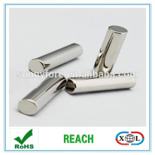 powerful diametrically magnetized cylinder magnet