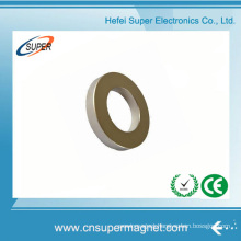High Quality Permanent Rare Earth Ring Magnet