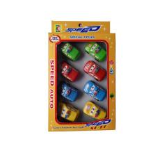 Mini Tire hacia atrás los juguetes del coche para niños