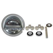 Metal Quadrant for Volume Control Damper-Stamping