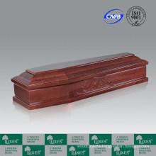 Australia Style Coffin