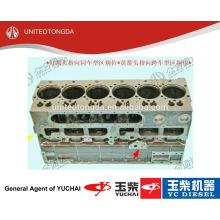 Original yuchai YC6A bloco de cilindros A30-1002015 * para ônibus & caminhão