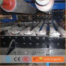 F Многофункциональная машина для производства сэндвич-панелей из цветной стали