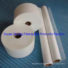 Fiber Glass Tissue for Wall Covering