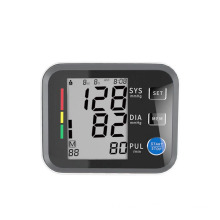 Elektrik Digital Arm Blood Pressure Monitor Sphygmomanometer