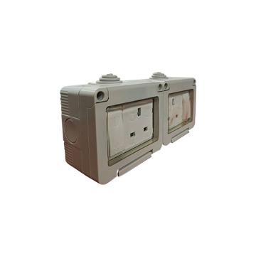 wasserdichter Batterietrennschalter