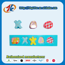 Plastic Colorful Intelligent Matching Toy for Kids