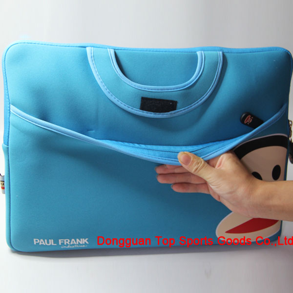 Laptop sleeve for 15inch