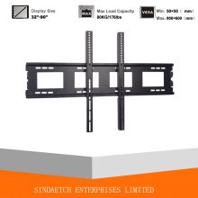 Elegant Heavy-Duty Curved & Flat Panel TV Bracket/ TV Wall Mount