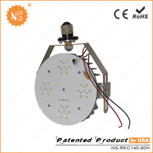 High Voltage 60W LED Retrofit Kit with 5 Years Warranty