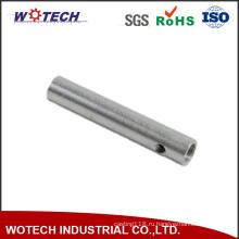 Точности подвергая механической обработке поворачивая части с гладкой поверхностью