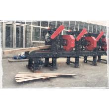 Cortadora de madera de las cabezas múltiples de la venta caliente con Ce