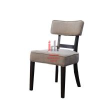 Fabric Cushioned Chair
