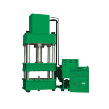 FRP Water Tank Panel SMC Hydraulic Press Machine Plastic Water Tank Making Machine