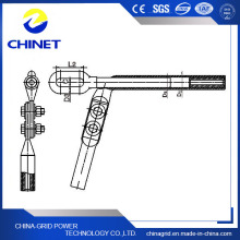 Ny-Bg Type Strain Clamp for Aluminum-Clad Steel Conductor