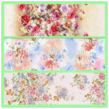 100% cotton summer sleeping mat fabric