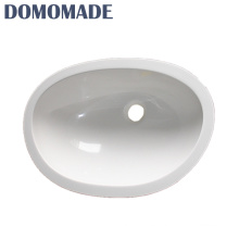 Designs in living room small size solid surface sink acrylic bathroom wash basin