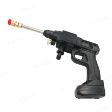 Wireless Portable Rechargeable 12V Car Wash Water Gun Machine Battery Powered Pressure Washer