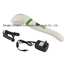 Handheld Rechargeable Hot&Cold Cordless Massager