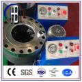"""Китай Лучшие Продажи! Одобренный CE высокого давления 1/4"""" до 2"""" шланга Гофрируя 2""""!"""