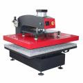 FJXHB5 Neumática 100 x 80 Máquina de prensa de calor de sublimación de gran formato
