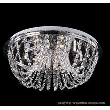 Modern High Quality Crystal Ceiling Light Fixtures (MX4165-CL)