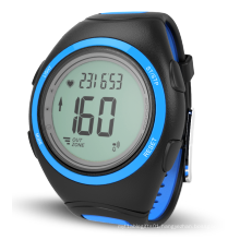 5.3khz Heart Rate Receiver with Exercise Data Recall
