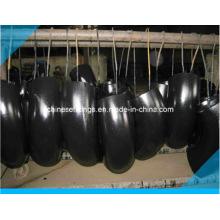 90o Lr Seamless Carbon Steel Butt Welding Elbow