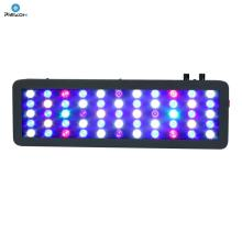Dimmable 165W Aquarium LED Light with Timer