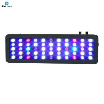 Coral Growing 165W LED iluminación para acuarios