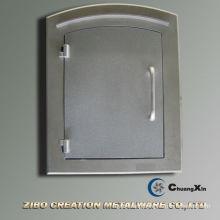 New Product 1.7KG Aluminum Mailbox Parts