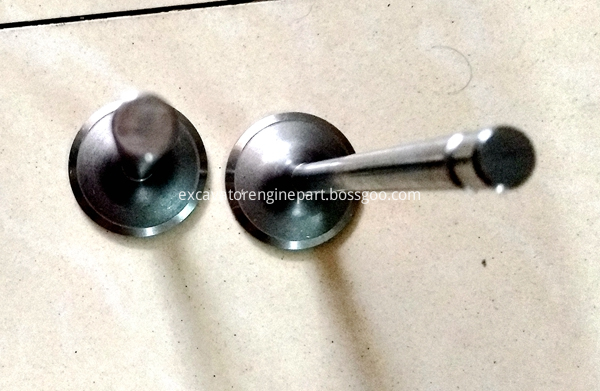 CUMMINS engine parts intake valve 4981794