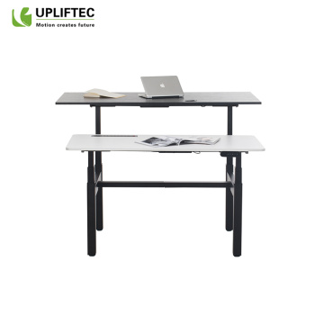 Электрические подъемные столы с регулируемой высотой стола