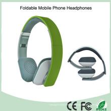 CE Certificado de RoHS Auricular estéreo de música MP3 (K-06M)