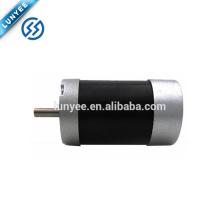 30W High-Speed-Permanentmagnet eingebauter Antrieb 12V DC bürstenlosen Motor