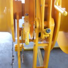 Treuil d'amarrage de guindeau d'ancre combiné marin électrique