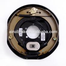 Барабанный тормоз -12 -дюймовый электрический тормоз с парковочным рычагом для прицепа