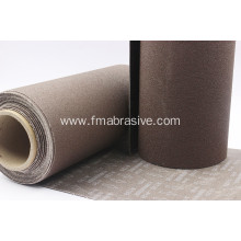 Calcined Aluminum Oxide Abrasive Cloth X871k