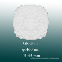 Factory Price Modern ceiling design/ Ceiling Medallions