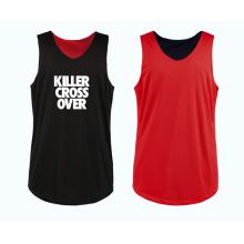 China Hersteller Unisex Customized Design Basketball Sportswear & Jersey & Uniform
