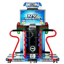 Juego arcade,